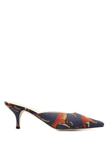 Faraway Ayakkabı Lacivert